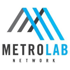MetroLab Logo
